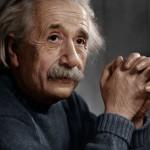 Ο γρίφος του Αϊνστάιν